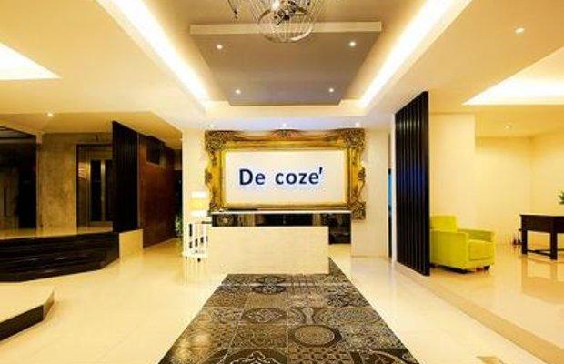 фото De coze` Hotel 145009969