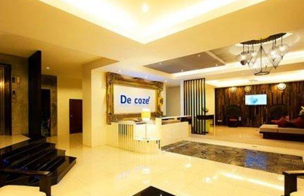 фото De coze` Hotel 145009972