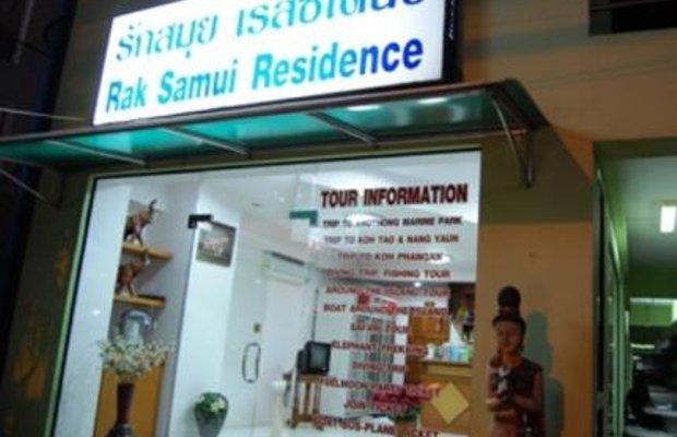 фото Rak Samui Residence 145010145