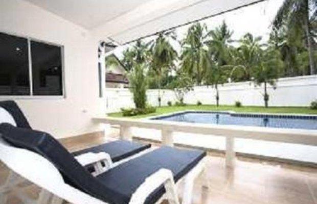 фото Mabprachan Lake Villa 145010298