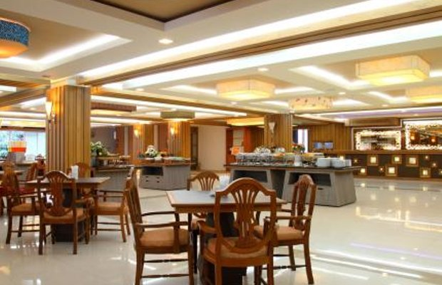 фото Khum Phucome Hotel 145010817