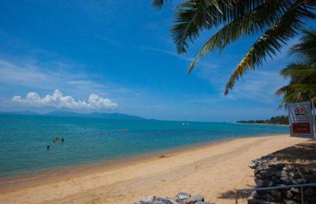 фото Nomads Paradise Resort, Koh Samui 145010850