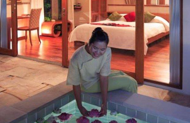 фото The Sunset Beach Resort & Spa, Taling Ngam 145011317