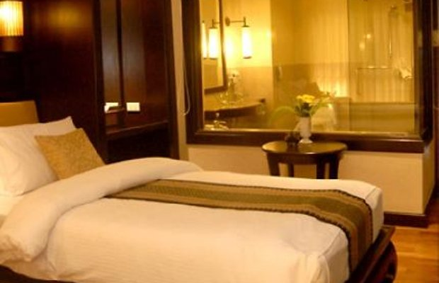 фото Mukdara Beach Villa & Spa Resort 145011886