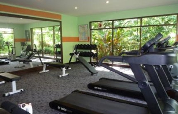 фото Mukdara Beach Villa & Spa Resort 145011895