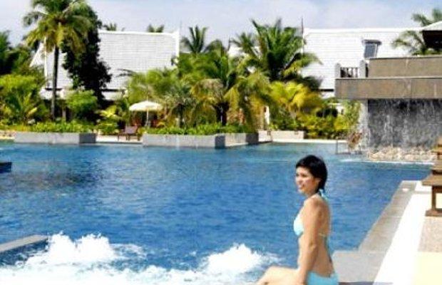 фото Mukdara Beach Villa & Spa Resort 145011901