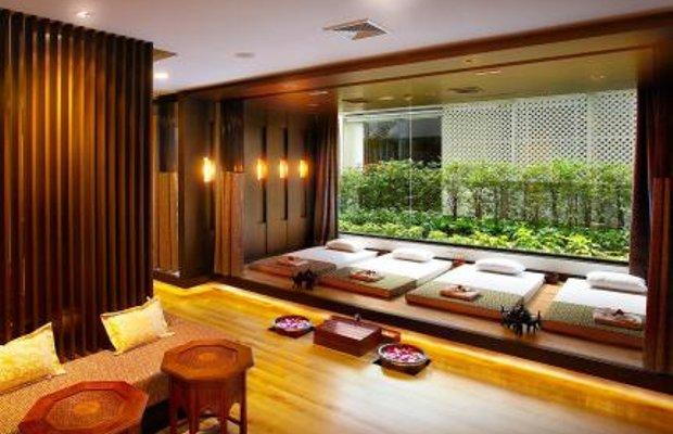 фото Bangkok Cha-Da 145012186