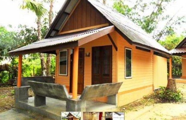 фото Koh Mook Resort 145012710