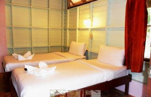 фото Koh Mook Resort 145012713