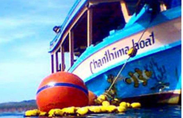 фото Chanthima Resort 145013099
