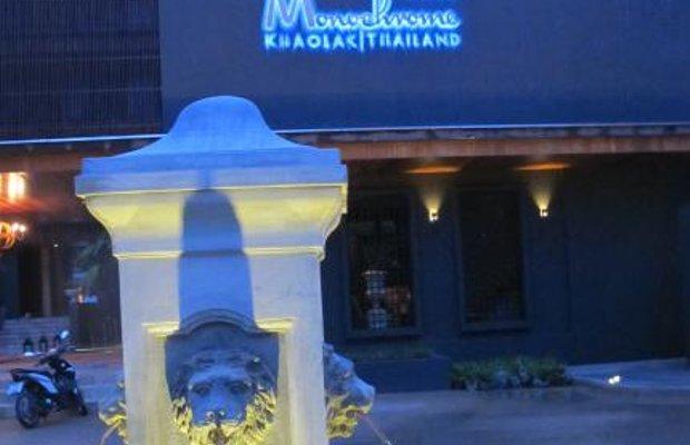 фото Отель Monochrome Resort 145014675