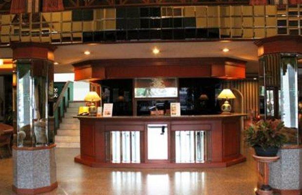 фото Highway Hotel 145015122