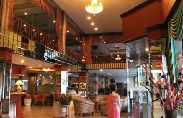 фото Highway Hotel 145015128