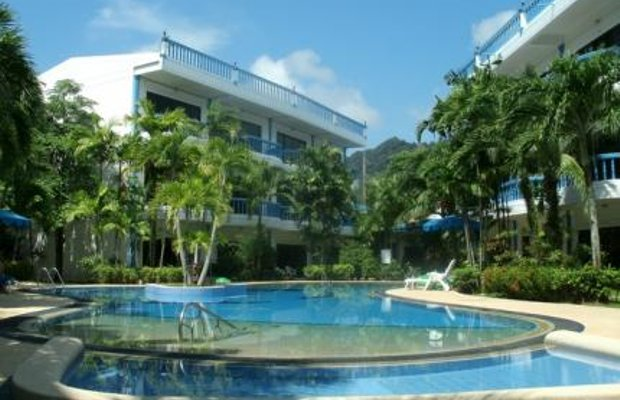 фото The Club Hotel Kamala 145015346