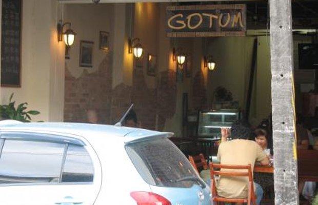 фото Gotum Hostel & Restaurant 145015859