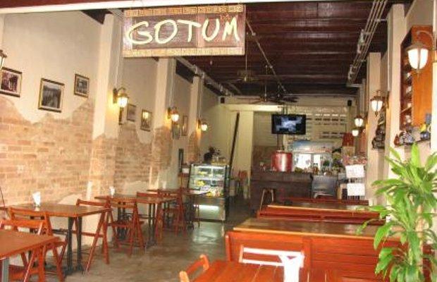 фото Gotum Hostel & Restaurant 145015877