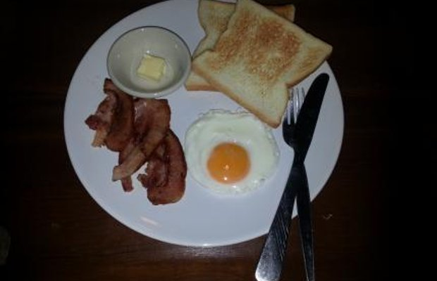 фото Gotum Hostel & Restaurant 145015889
