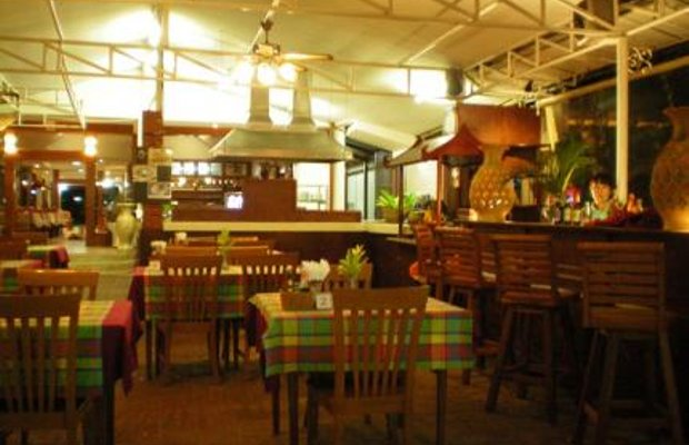 фото Patong Palace Hotel 145016209