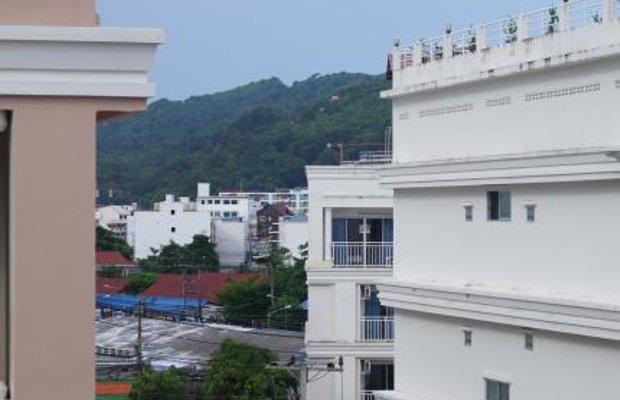 фото Allya Patong Mansion 145016488