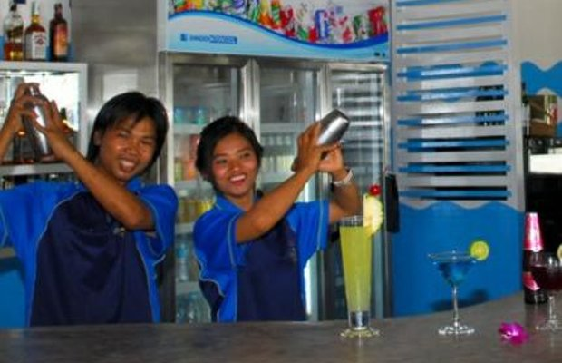 фото Nomads Coral Grand, Koh Tao 145016647