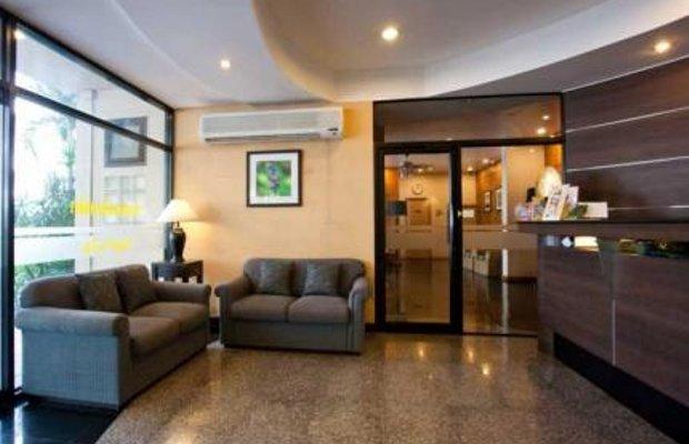 фото Synsiri Apartment 4 Navamin 93 145017231