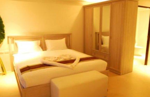 фото Nanai 9 Residence 145019346