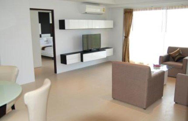 фото Nanai 9 Residence 145019373