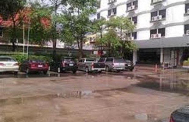 фото Chawamitr Residence 145020996