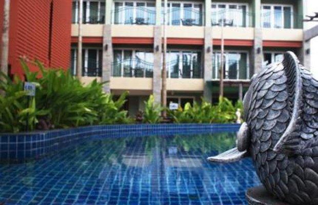 фото Phuket Ecozy Hotel 145021163