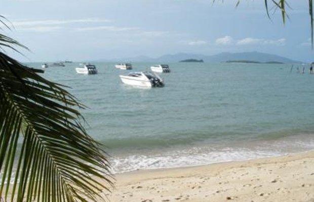 фото Sunset Resort Samui 145021358