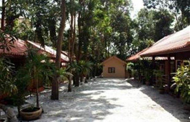 фото Krabi Phupranang Beach Resort 145022035