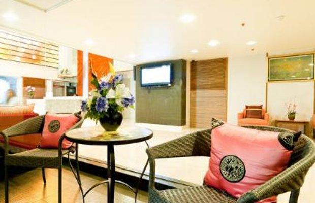 фото Nice Residence 145023027