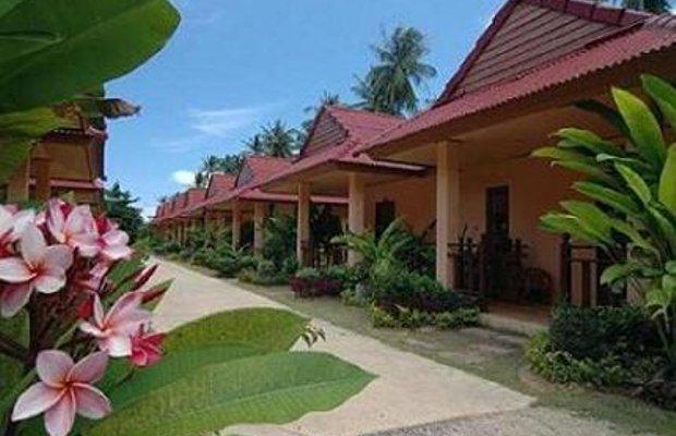 фото Lanta Pavilion Resort 145024916