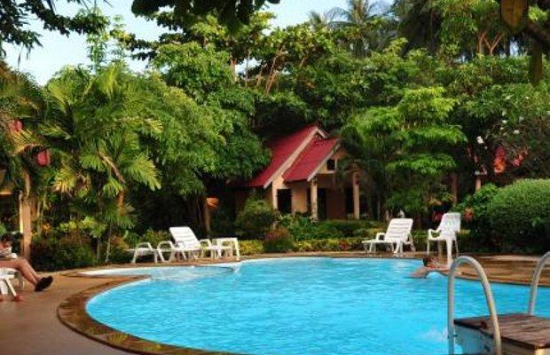 фото Lanta Pavilion Resort 145024982