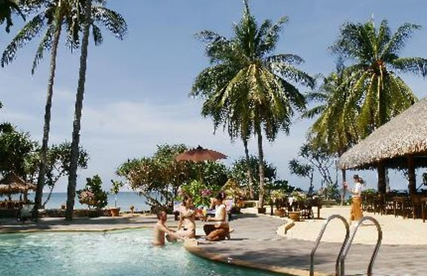 фото Moonlight Exotic Bay Resort 145026926