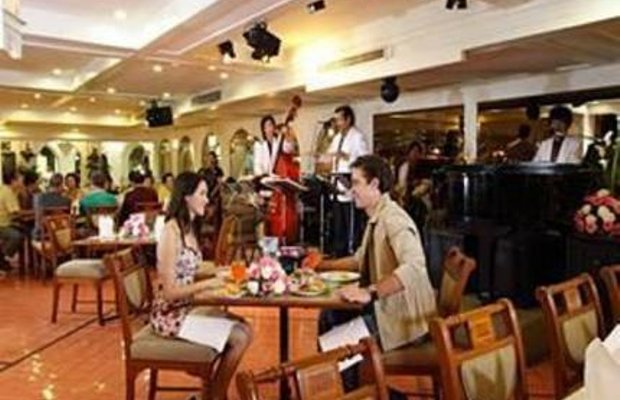 фото Suriwongse Hotel Chiang Mai 145028454