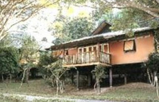 фото Hmong Hill Tribe Lodge 145028621