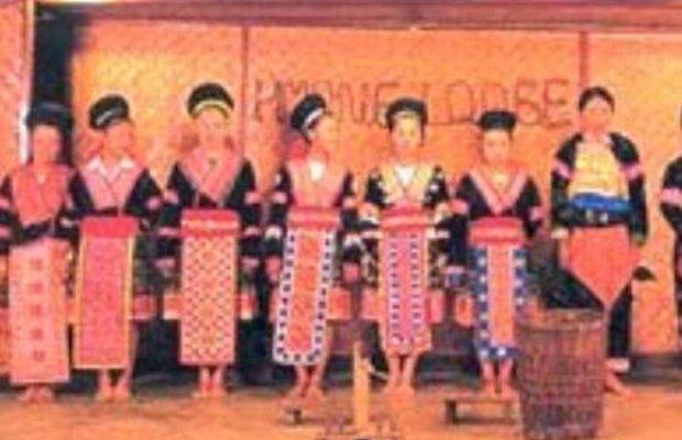 фото Hmong Hill Tribe Lodge 145028624