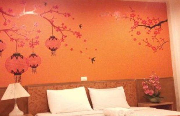 фото Baan Suan Sook Resort 145029412