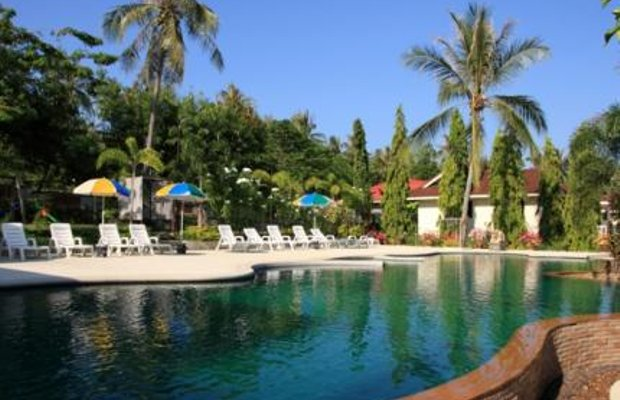 фото Baan Saensook Villas 145029553