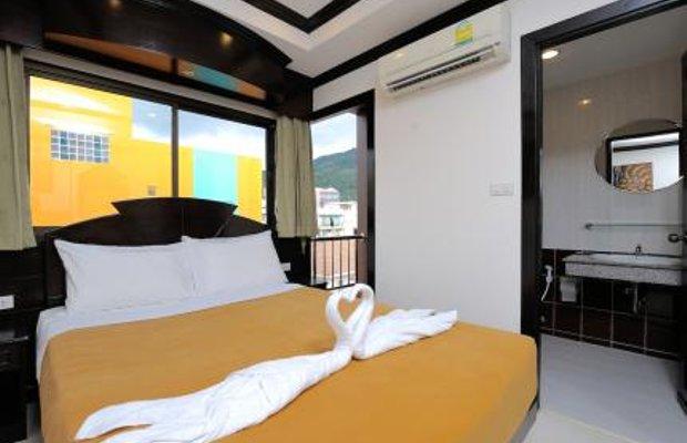 фото Phuket Paradise Hotel 145029739