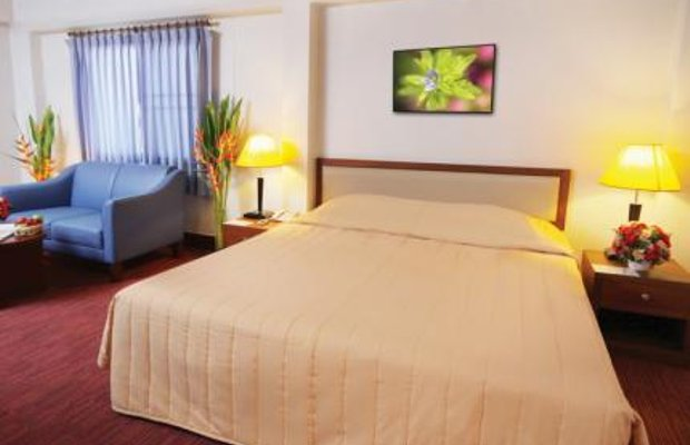 фото Chana Hotel 145029763