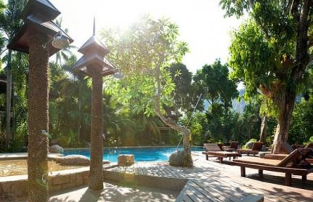 фото Somkiet Buri Resort & Spa 145031560