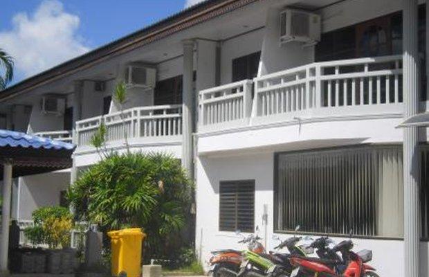фото Andaman Lanta Resort 145032381