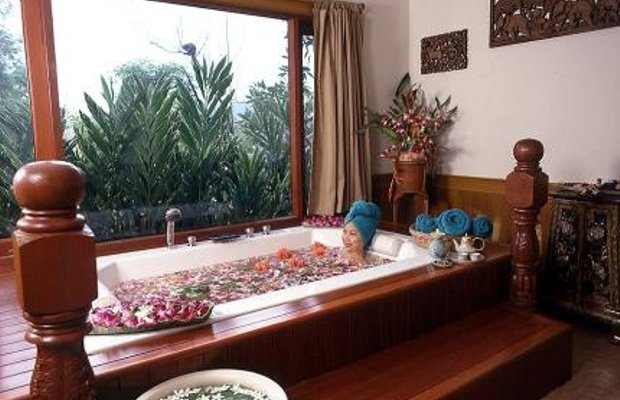 фото Best Western Ao Nang Bay Resort 145032465