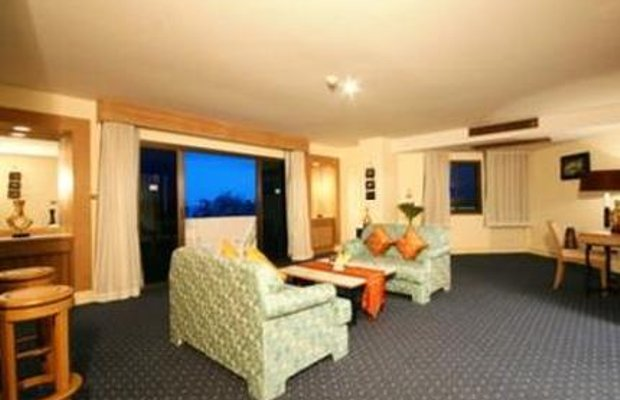 фото Golden Beach Cha-Am Hotel 145032756