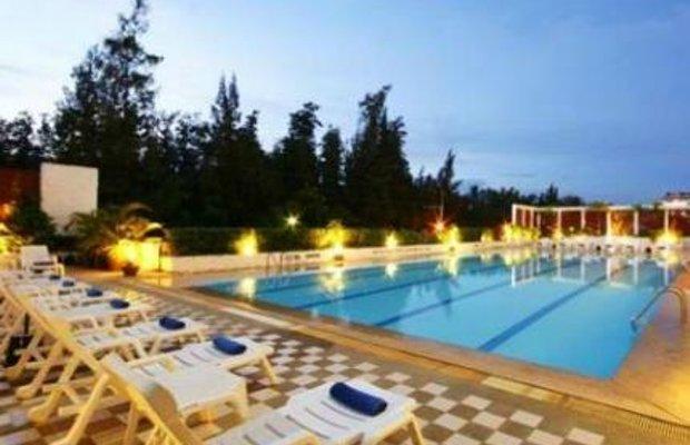 фото Golden Beach Cha-Am Hotel 145032774