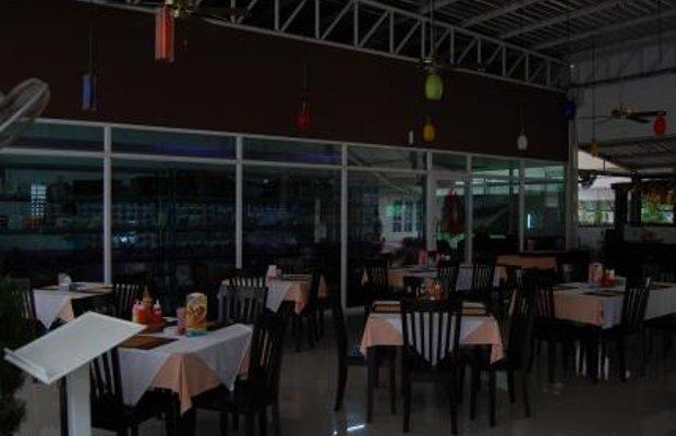 фото Blue Carina Inn Hotel 145035585