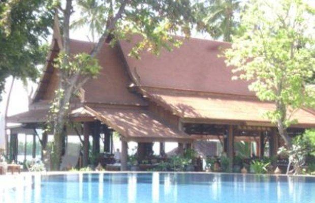 фото Chaweng Blue Lagoon Hotel 145036430