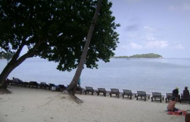 фото Chaweng Blue Lagoon Hotel 145036454